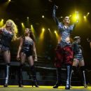 Pussycat Dolls - Perform On Stage At The Vector Arena In Auckland, New Zealand, 16. 5. 2009.
