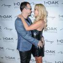Jenny McCarthy Valentines Weekend Party At 1 Oak Nightclub In Las Vegas