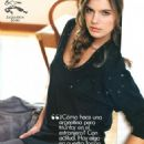 Yesica Toscanini - Cosmopolitan Argentina - July 2007 - 454 x 600