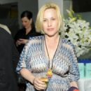 Patricia Arquette - CLASSY By Derek Blasberg Book Launch On May 6, 2010 In Beverly Hills, California - 454 x 780