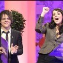 Jamie Cullum & Martine McCutcheon on The Paul O'Grady Show