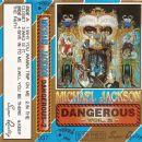 Dangerous Vol. 2