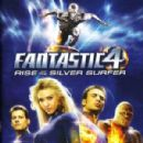 Fantastic 4: Rise of the Silver Surfer - 300 x 352