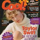 Taylor Swift - COOL Magazine Cover [Canada] (October 2020)