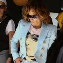 Jennifer Lopez – Seen arriving at a Miami hotel