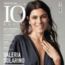 Valeria Solarino - 454 x 610