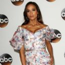 Dania Ramirez – 2017 Disney ABC TCA Summer Press Tour in Beverly Hills - 454 x 689