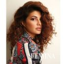 Jacqueline Fernandez - Femina Magazine Pictorial [India] (9 August 2018) - 454 x 568