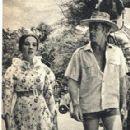 Julie Andrews - Film Magazine Pictorial [Poland] (10 October 1965) - 288 x 501