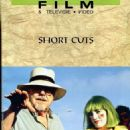 Short Cuts - Film en televisie Magazine Cover [Belgium] (February 1994)
