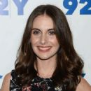 Alison Brie 92nd Street Y Presents Sleeping With Other People In Nyc