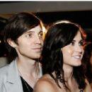 Alex Band and Kristin Blanford - 454 x 306