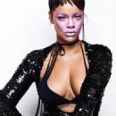 Rihanna - Elle Magazine Pictorial [United States] (October 2017)