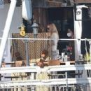 Kate Hudson and Octavia Spencer – Filming at a local eatery in Marina Del Rey - 454 x 302