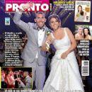 Carlos Tevez and Vanessa Tevez - 454 x 609