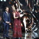 Olga Kurylenko – 2018 Cesar Film Awards Ceremony in Paris - 454 x 303