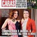 Cláudia Raia and Jarbas Homem de Mello - 454 x 619