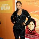 Alicia Keys He Named Me Malala Premiere In Ny