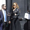 Mariah Carey – Arrives at the El Capitan Theatre in Hollywood