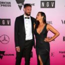 Megan Gale – NGV Gala 2019 in Melbourne - 454 x 681