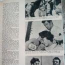 Elizabeth Taylor - Movie Life Magazine Pictorial [United States] (November 1955)