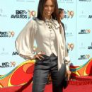 Tyra Banks - 2009 BET Awards - June 28 2009