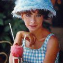 Brenda Scott, 1962