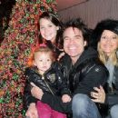 Pat Monahan and Amber Peterson - 454 x 340