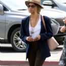 Kat Graham Out Shopping in West Hollywood 05/04/2016 - 454 x 736
