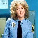 Betty Thomas as Lucy Bates Hill Street Blues
