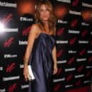 Jennifer Esposito - Entertainment Weekly's Up Front Party NY, 15.05.2007.