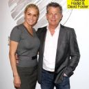 David Foster and Yolanda Hadid - 454 x 625