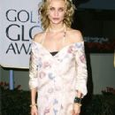 Cameron Diaz At The 56th Annual Golden Globe Awards (1999) - 300 x 580