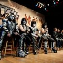 Kiss and Def Leppard announce summer tour at House Of Blues on March 17, 2014 in West Hollywood, CA