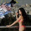 Ioanna Yiannakou- Grand Magazine Greece July 2013 - 454 x 301
