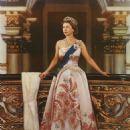 Queen Elizabeth II - 454 x 567