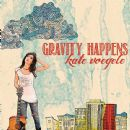 Kate Voegele - Gravity Happens (Deluxe Edition)