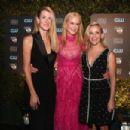 Nicole Kidman : The 23rd Annual Critics' Choice Awards