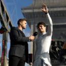 F1 Live In London Takes Over Trafalgar Square - Live Show - 454 x 292