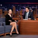 Abigail Spencer – On 'The Tonight Show Starring Jimmy Fallon' in NYC