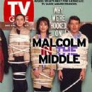 Frankie Muniz - TV Guide Magazine [United States] (18 March 2000)