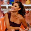 Vanessa Minnillo - Aug 25 2008 - Taping Of Fuse's 'Boys Of Summer' At Fuse Studios In New York City