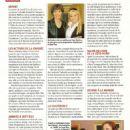 Nathalie Simard - 7 Jours Magazine Pictorial [Canada] (3 June 2006) - 454 x 619