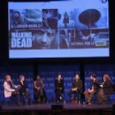 Steven Yeun- February 8, 2016-'The Walking Dead': Screening and Conversation at the 92nd St Y