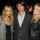 Rachel Zoe and Rodger Berman - 348 x 250
