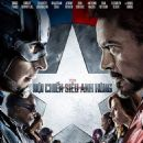 Captain America: Civil War (2016) - 454 x 673