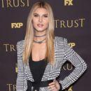Ashley Haas – 'Trust' TV Show Screening in New York City