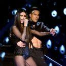 Selena Gomez 2015 Ama American Music Awards In Los Angeles