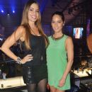 Olivia Munn and Sofia Vergara attended the Rolling Stone LIVE event on Friday (February 1) in New Orleans