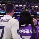 Cristiano Ronaldo and Georgina Rodriguez - 454 x 260